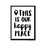 """Happy Place"" 
