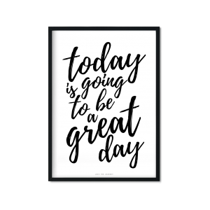 """Great Day"" 