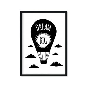 """Dream Big"" 