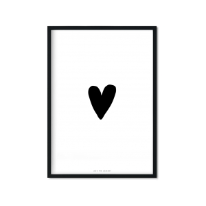 """Simple Heart"" 