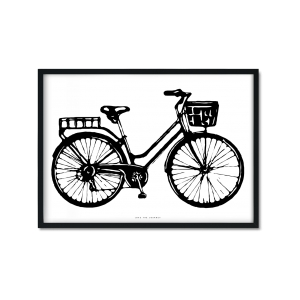 """Bike (IV)"" 
