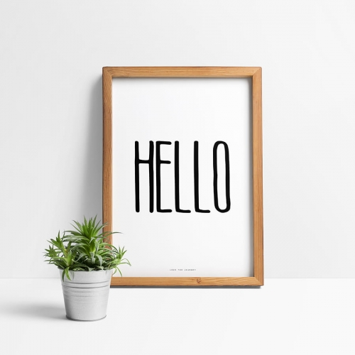 [free] [F005] hello_Printable-Love The Journey.jpg