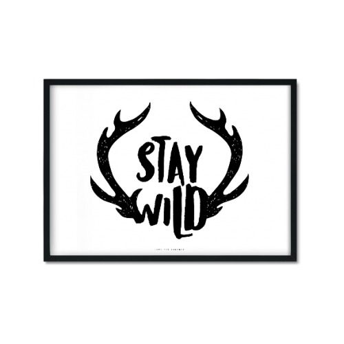[[207] Stay Wild.png